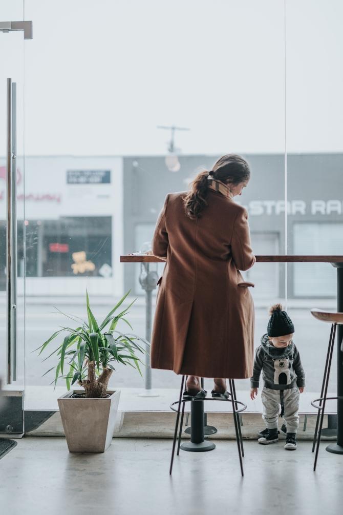 mame domaćice Osude sa kojima se suočavaju mame domaćice