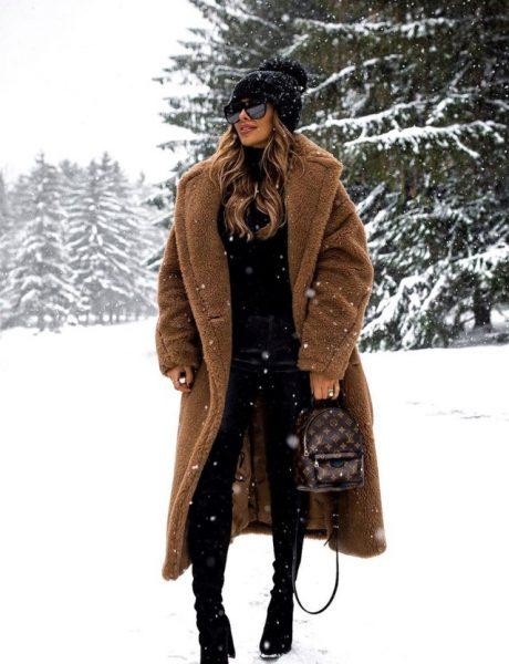Šta jakna koju nosiš govori o tebi?
