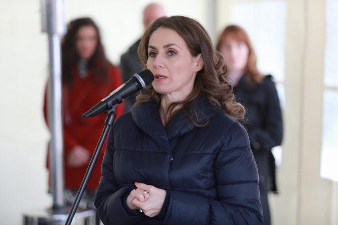 20191203123420 2E3A8487 e1575449596992 Beograd dobio prvu skulpturu za rodnu ravnopravnost i podršku osnaživanju žena