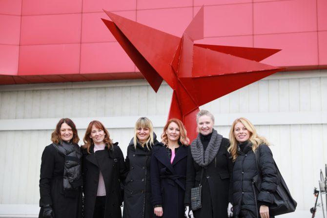 20191203124937 2E3A8681 e1575449541159 Beograd dobio prvu skulpturu za rodnu ravnopravnost i podršku osnaživanju žena
