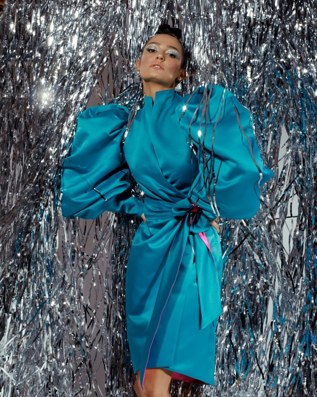 389A0713 Party season is on: Najzabavnije haljine u kojima je dobar provod zagarantovan!
