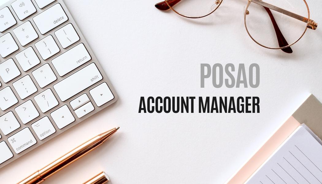 8. Web Shop Asistent Konkurs za POSAO: ACCOUNT MANAGER – priključi se WANNABE MAGAZINE timu!