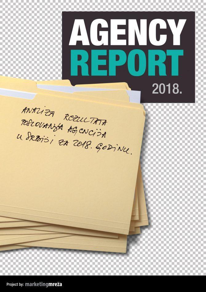 Agency Report 19 e1576058434772 Marketing mreža otkriva: Tržište marketinških komunikacija u Srbiji nastavlja da raste!