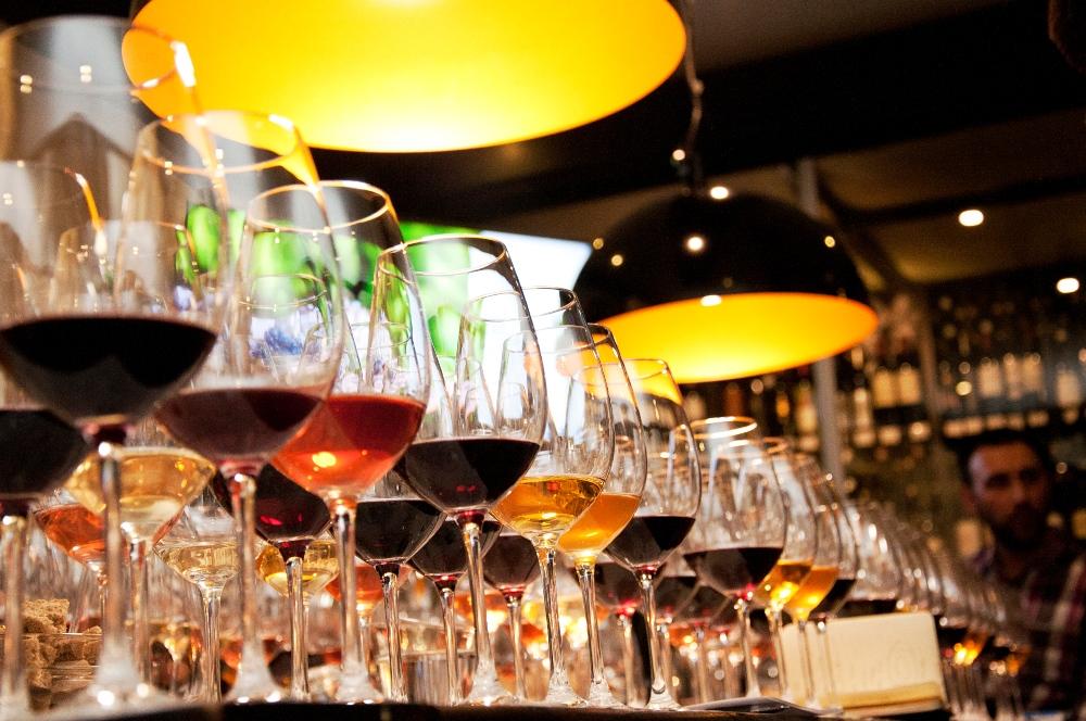 Bikicki degustacija WP 17 Savršena vina za savršen ulazak u 2020!
