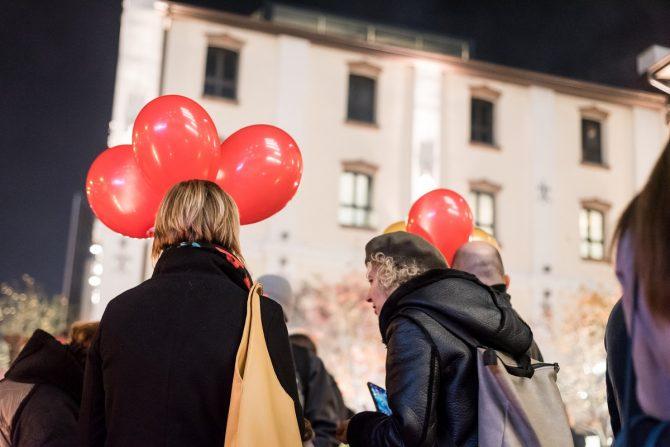 DSC 8537 e1575289568934 Radisson Collection Hotel, Old Mill Belgrade, peti put otvorio Božićni trg