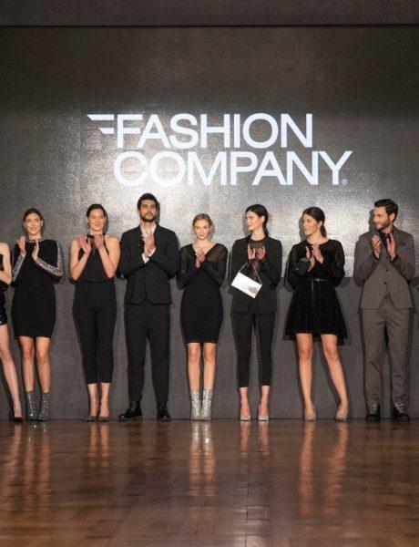 Humanitarna modna revija Fashion Company za decu Prihvatilišta