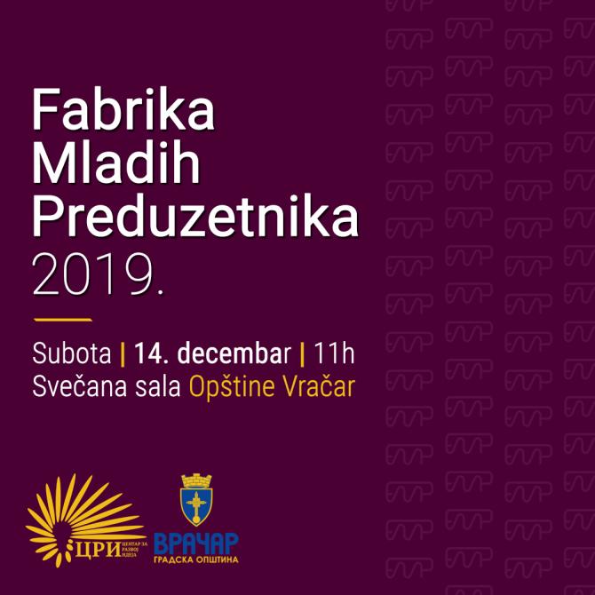 Insta FMP19.4 e1575627957975 Ne propusti: Konferencija Fabrika Mladih Preduzetnika 2019.
