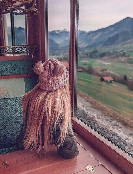 Najlepše putovanje u središte prirode – vozom od Osla do Bergena