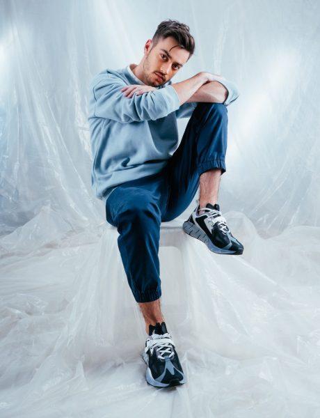 Nenad Ulemek, predstavnik generacije Z: Svako od nas je gospodar sopstvene modne scene