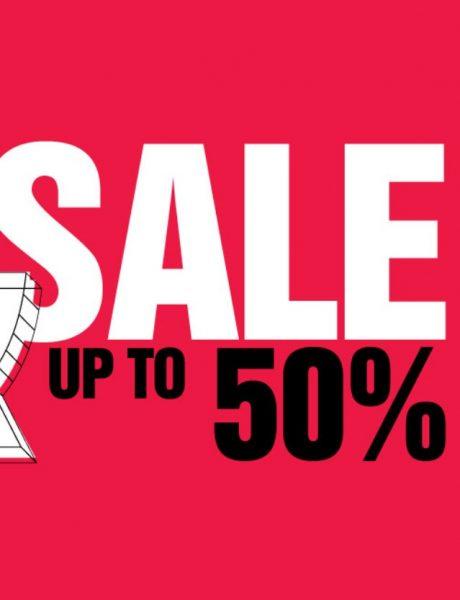 Veliko novogodišnje sniženje do 50% u Fashion Company prodavnicama