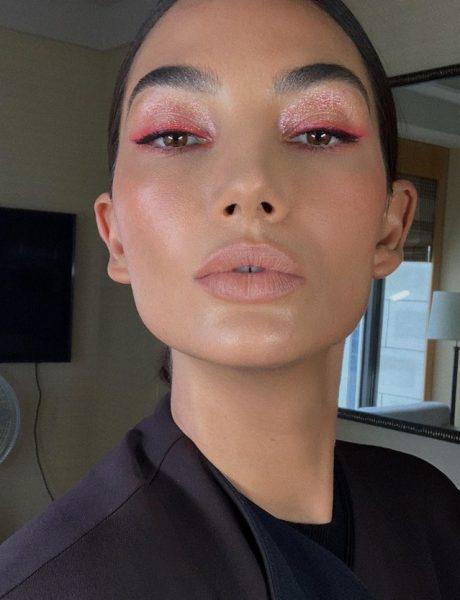 Od Rihanne do Hailey: Najbolji makeup lookovi koji će te inspirisati za prazničnu sezonu