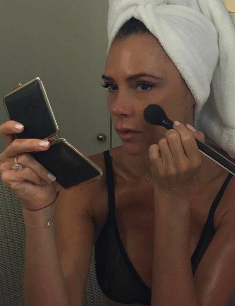 Razlozi zbog kojih Victoria Beckham izgleda tako dobro i u 45-oj