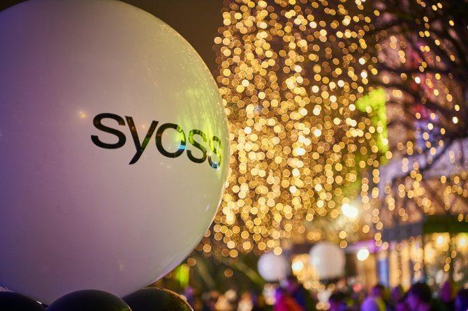 Syoss event e1576228824332 Syoss proslavlja 10. rođendan velikim partyjem u UŠĆE Shopping Centru!