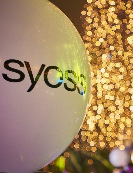Syoss proslavlja 10. rođendan velikim partyjem u UŠĆE Shopping Centru!