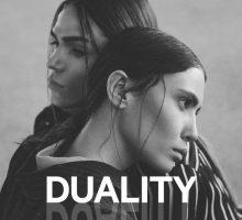 WANNABE EDITORIJAL: Duality