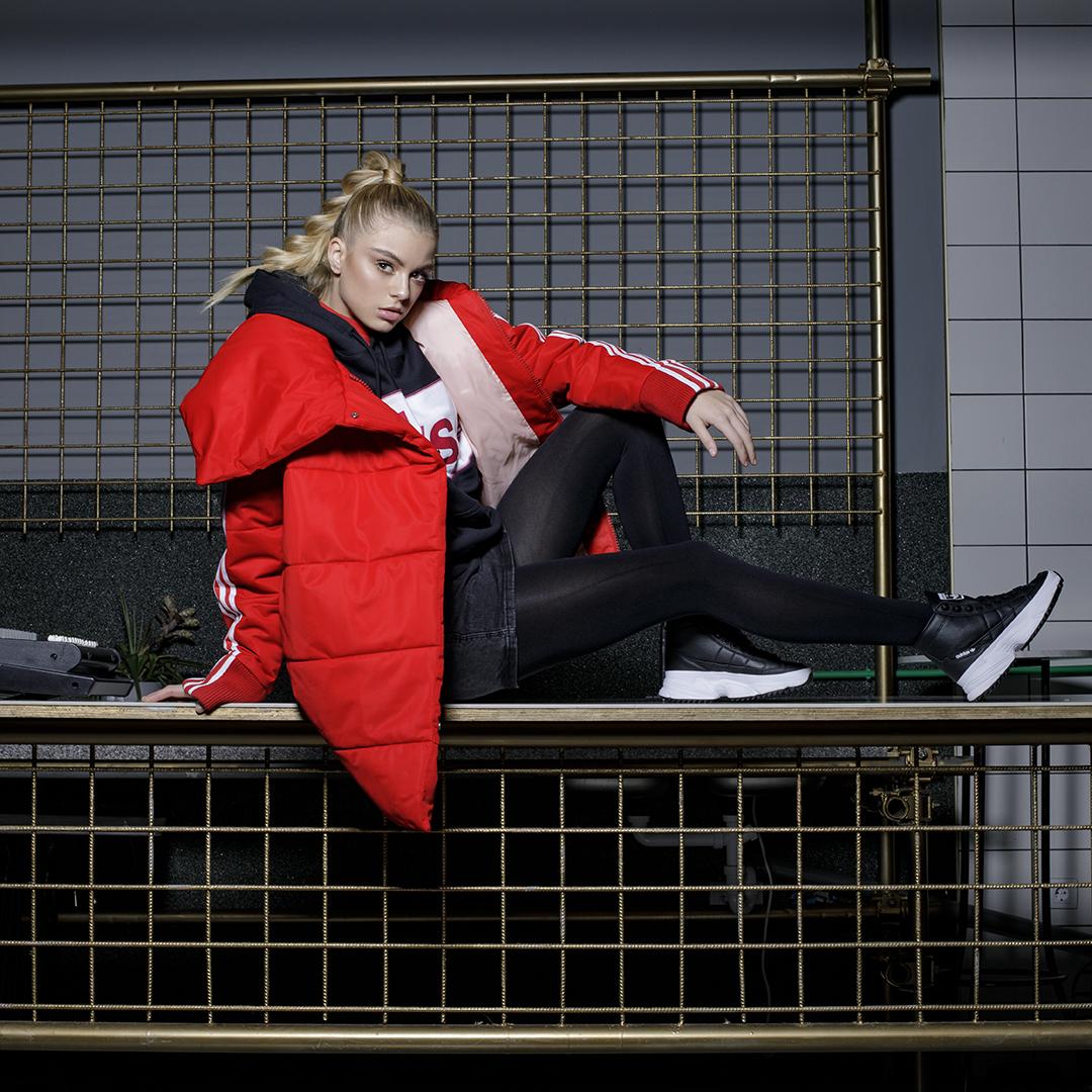 buzz 1 #StylishThrowback: Trendovi iz 90. koje treba da uvrstiš u svoj garderober ove zime