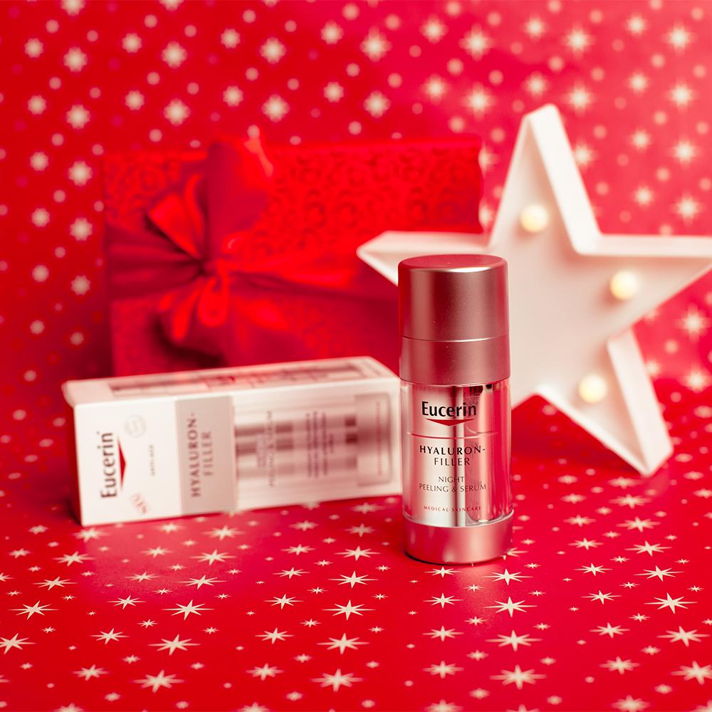 eucerin 2 #beautyresolutions: Top 3 beauty proizvoda za blistavu kožu u prazničnoj sezoni   ali i nakon nje!