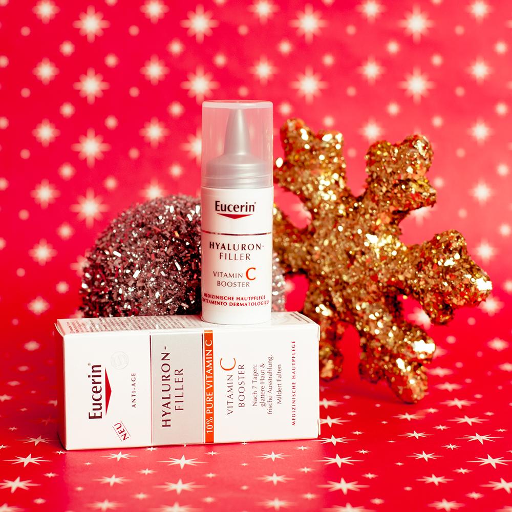 eucerin 3 #beautyresolutions: Top 3 beauty proizvoda za blistavu kožu u prazničnoj sezoni   ali i nakon nje!