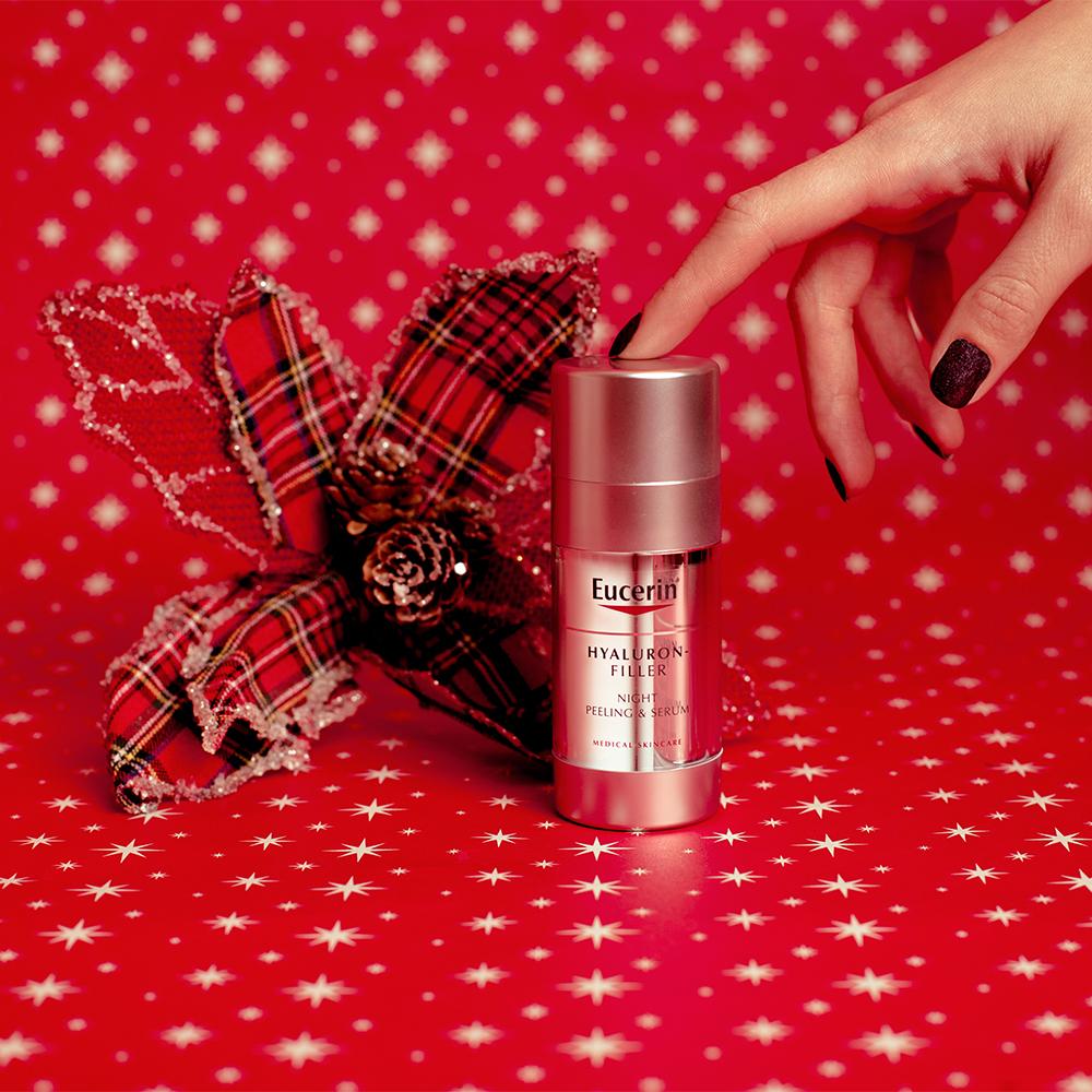 eucerin 5 #beautyresolutions: Top 3 beauty proizvoda za blistavu kožu u prazničnoj sezoni   ali i nakon nje!
