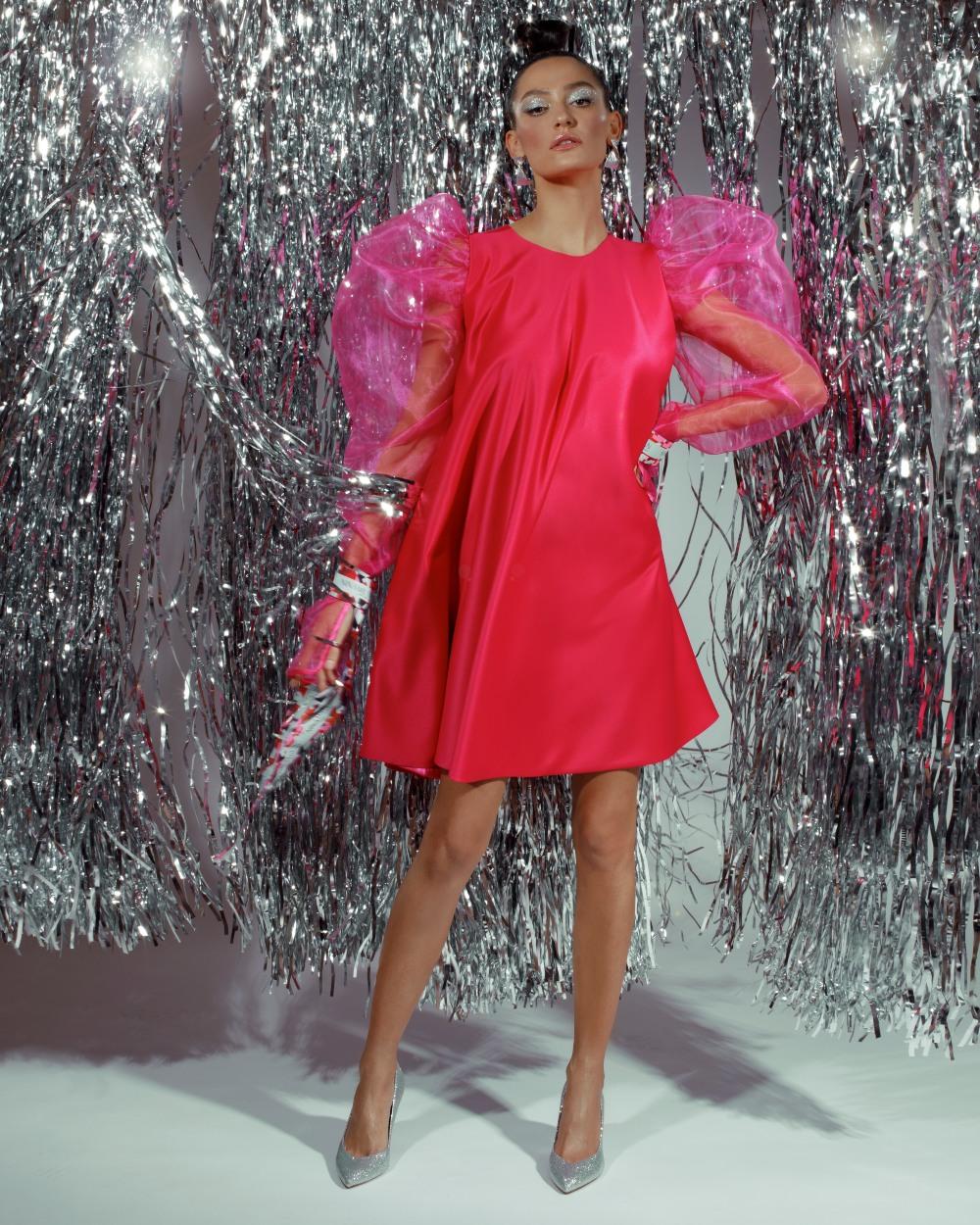 organdin Party season is on: Najzabavnije haljine u kojima je dobar provod zagarantovan!