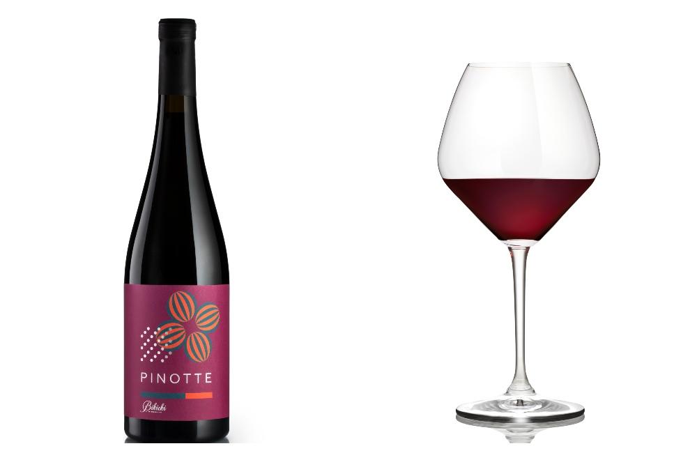 pinotte Savršena vina za savršen ulazak u 2020!