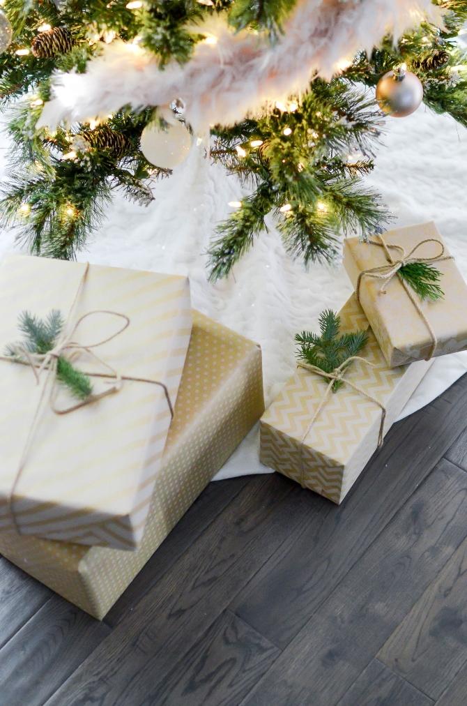 pokloni 2 1 Kako da ostaneš ekološki korektna tokom praznika