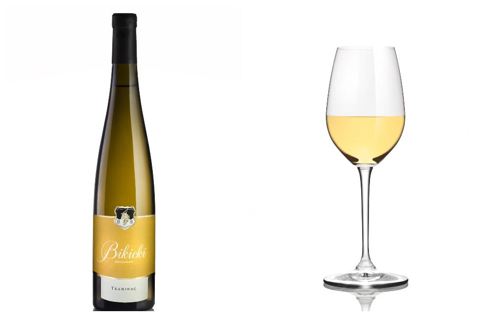 traminac Savršena vina za savršen ulazak u 2020!