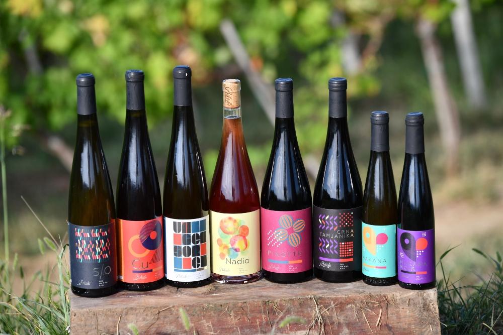 vino 1 Savršena vina za savršen ulazak u 2020!