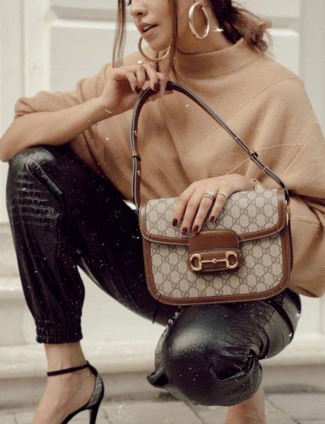Da li već imamo najkul torbu 2020? Gucci ima odgovor!