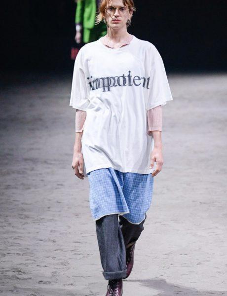 Fashion&beauty trendovi objavljuju rat toksičnoj muškosti