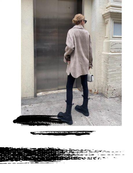 Kako nosimo skinny džins ove godine