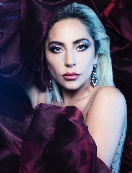 Kreiranje superheroja: Lady Gaga, savršeno nesavršena