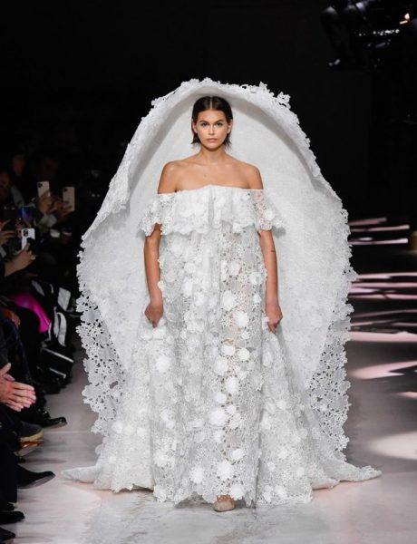 Modna predviđanja: Couture kreacije koje bismo voleli da vidimo na dodeli Oskara