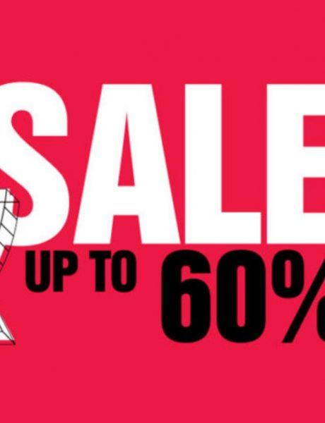 Sezonsko sniženje do 60% u Fashion Company prodavnicama