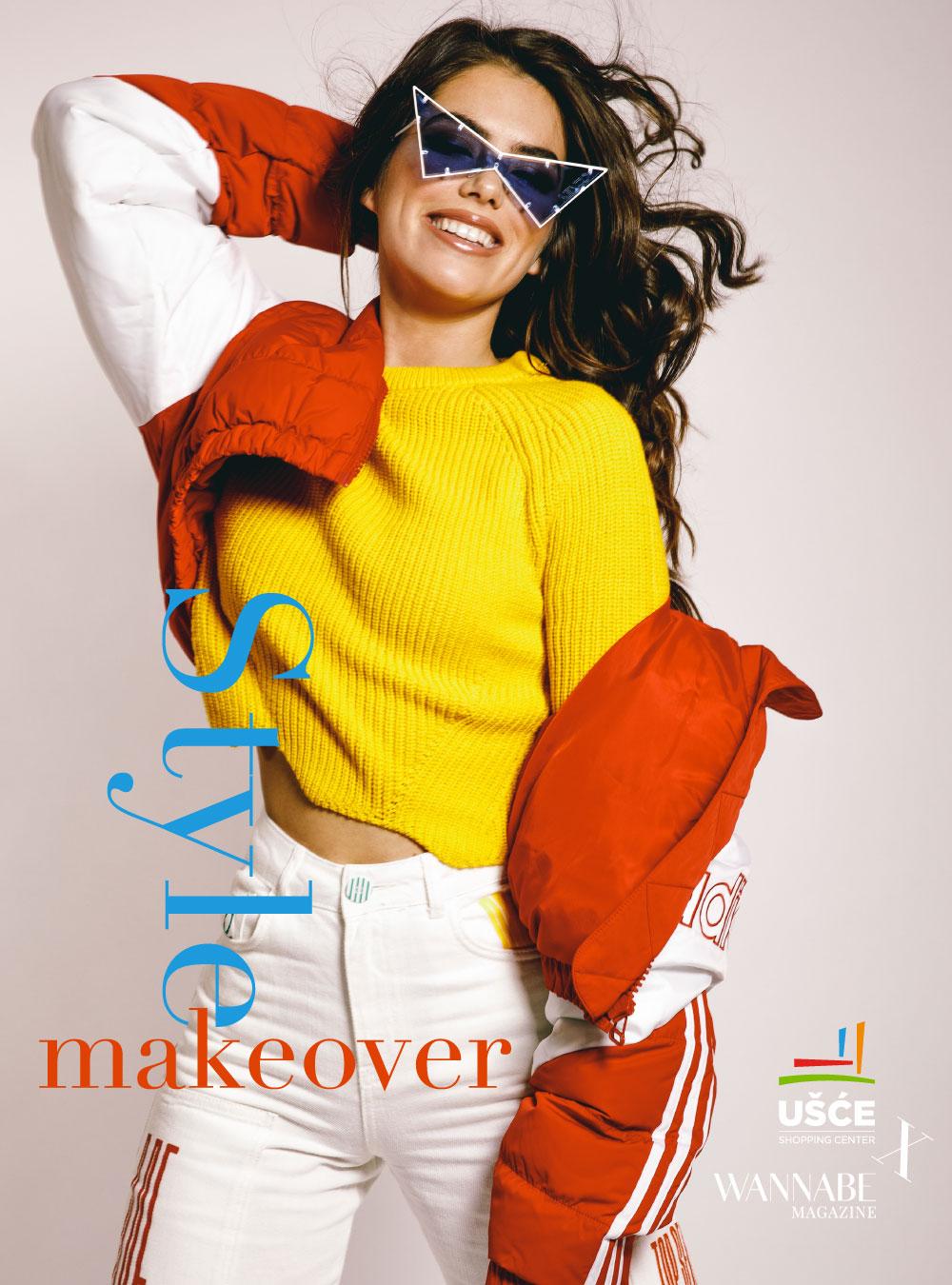UŠĆE x WANNABE MAGAZINE te pozivaju da se prijaviš za style makeover 5 UŠĆE x WANNABE MAGAZINE te pozivaju da se prijaviš za style makeover!