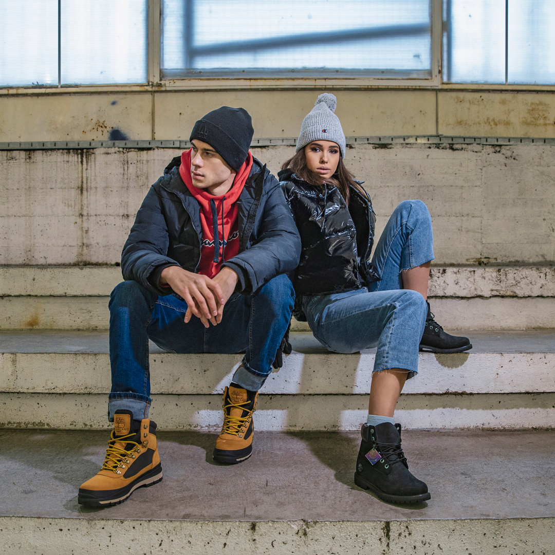 buzz sneaker station 1 Ključni komadi koje ove zime nose svi influenseri