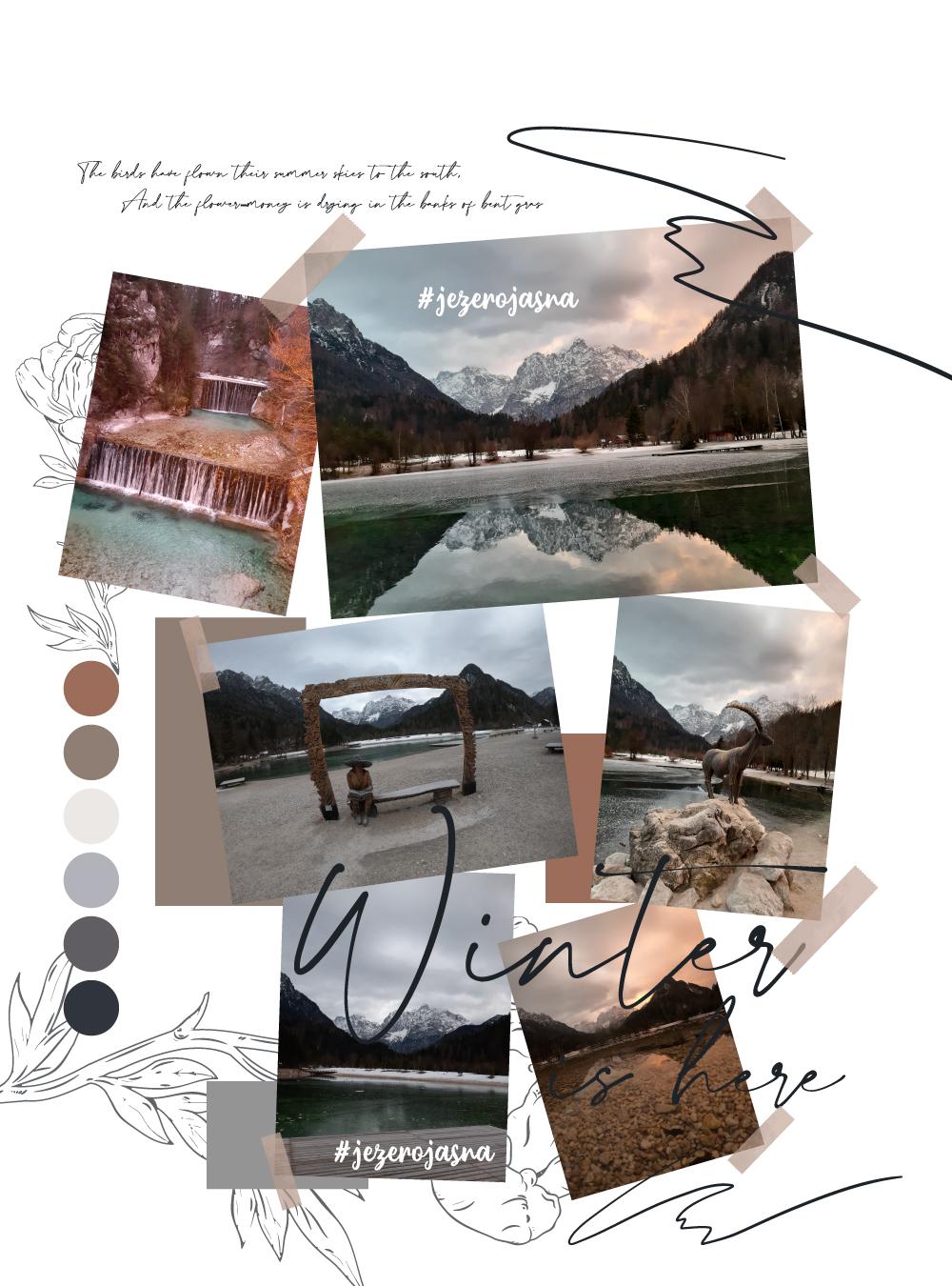 jezerojasna text Vodič za zimu u Sloveniji: Mesta koja treba da posetiš + iskustva koja treba da doživiš