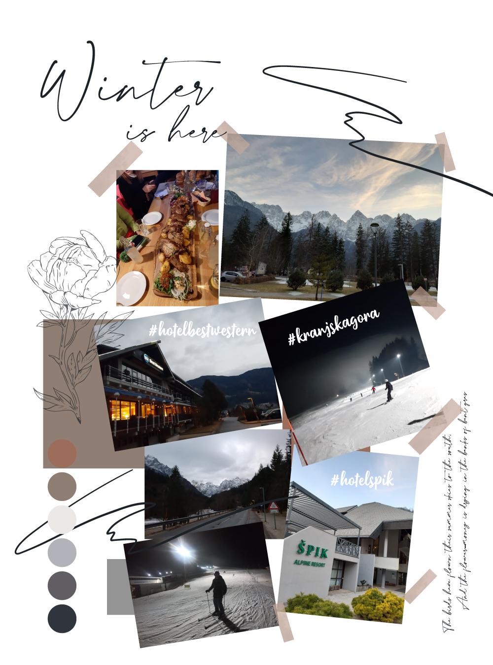 kranjskagora text Vodič za zimu u Sloveniji: Mesta koja treba da posetiš + iskustva koja treba da doživiš