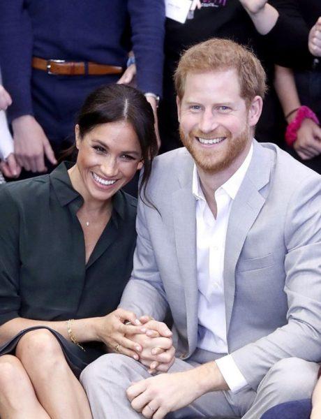 Meghan Markle i princ Harry napuštaju kraljevsku porodicu?