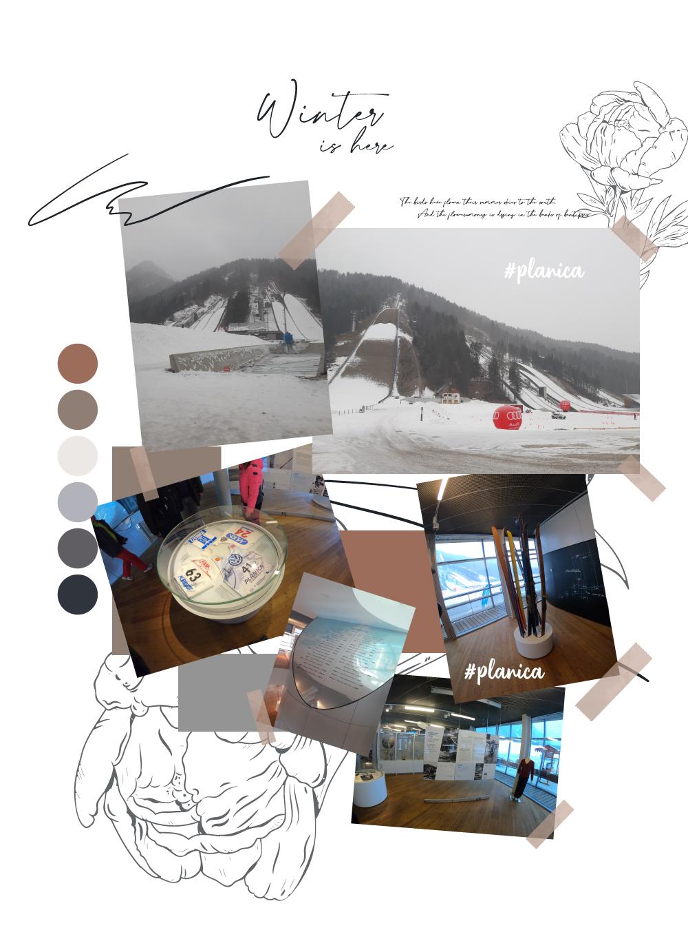 planica text Vodič za zimu u Sloveniji: Mesta koja treba da posetiš + iskustva koja treba da doživiš