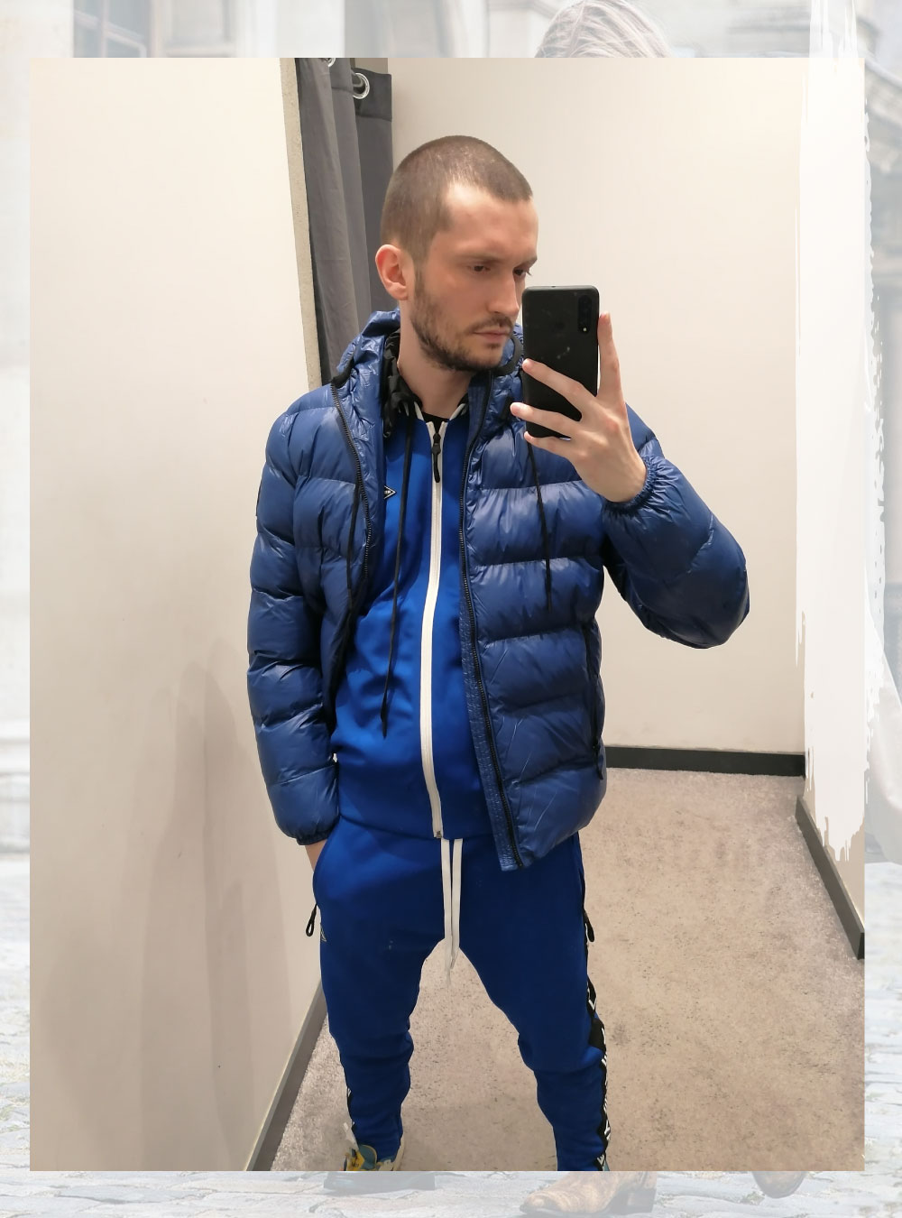 turbo fashion delivery 7 TURBO FASHION DELIVERY: Blue is the greatest color!
