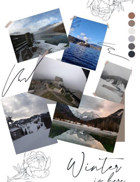 Vodič za zimu u Sloveniji: Mesta koja treba da posetiš + iskustva koja treba da doživiš