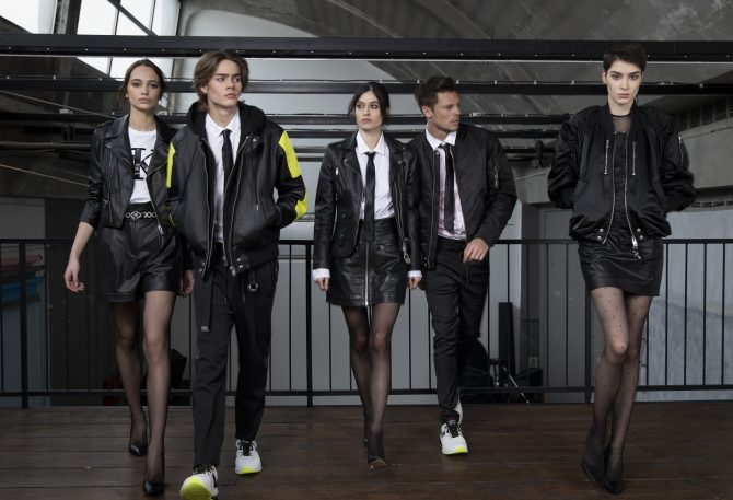 1. Cool squad e1581080158223 The Power Of Tribes   Nova kampanja Fashion&Friends