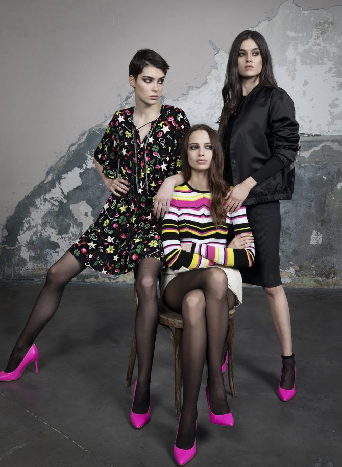 3. Trendseteri e1581080347150 The Power Of Tribes   Nova kampanja Fashion&Friends