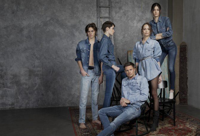 4. Jeans o holičari e1581080421853 The Power Of Tribes   Nova kampanja Fashion&Friends