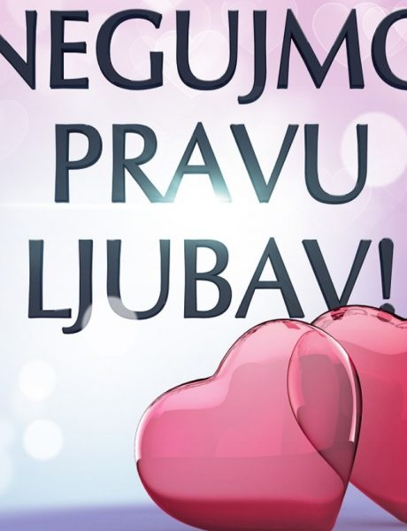 Eucerin: Dan Zaljubljenih – Dan za negu prave ljubavi