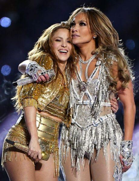 J.Lo i Shakira: Još jedno nezaboravno veče za Super Bowl