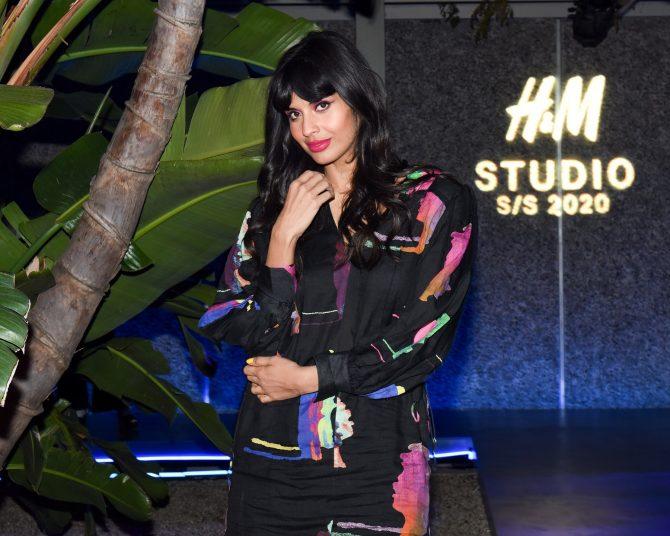 Jameela Jamil e1581673924885 H&M predstavio Studio kolekciju za proleće/leto 2020