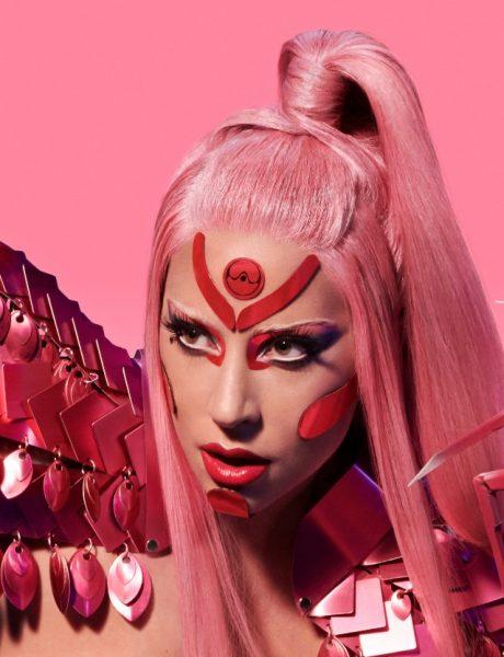 Lady Gaga se vratila!