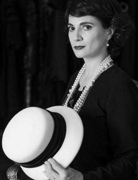 Mala crna haljina: Predstava o životu legendarne Coco Chanel
